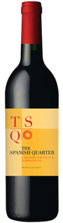 The Spanish Quarter Cabernet Tempranillo 2014 750ml - Case...